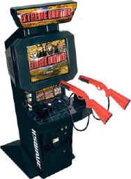 Arcade Shooter